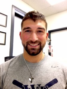 Chris Kacyon, MS, EP-C Certified Exercise Physiologist