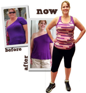 Michelle Gray, success stories