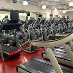 Precor Ellipticals and Techno Gym Treadmills