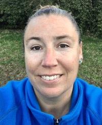 Amy Bennett, Aquatics Director