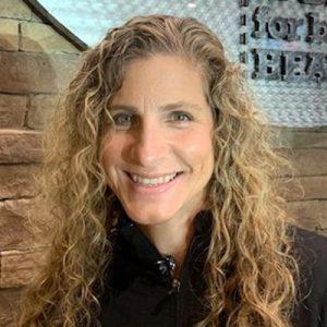 Heidi Maya, Membership Advisor
