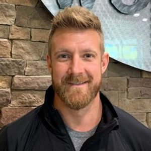 Kyle Berman, Certified Strength and Conditioning Specialist