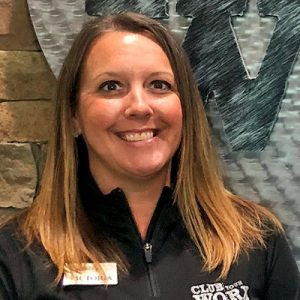 Victoria Benditz, Certified Health Coach, Director of Senior Fitness, Certified Personal Trainer