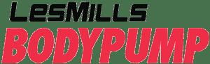 LesMills BodyPump logo