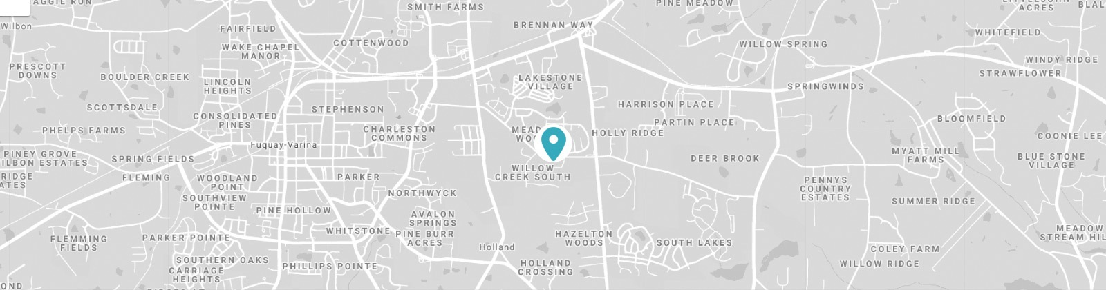 ClubWorx location map